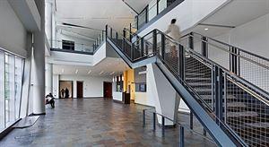 Harvey P. Gantt Center