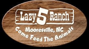 Lazy 5 Ranch