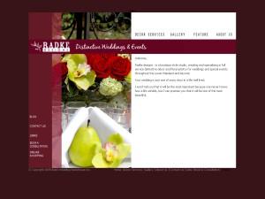 Bobi's Wedding Warehouse Inc