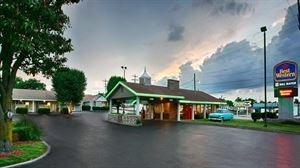 Best Western - Route 66 Rail Haven