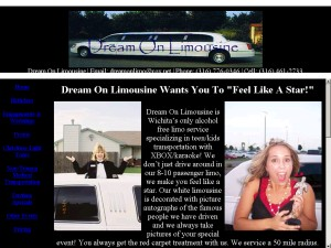 Dream On Limousine