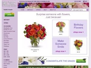 Woodland Floral & Gifts