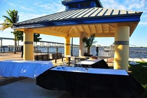 Harborside Event Center