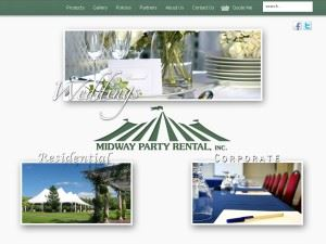 Midway Party Rental
