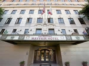 Mayfair Hotel & Spa