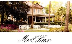 Mizell House Inn & Gardens