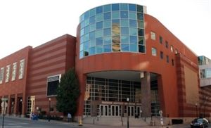 Northern Kentucky Convention Center