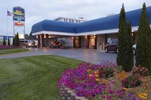 Best Western - State Fair Inn
