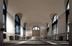 The Prime F. Osborn III Convention Center