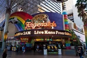 Fitzgerald's Casino Hotel Tunica