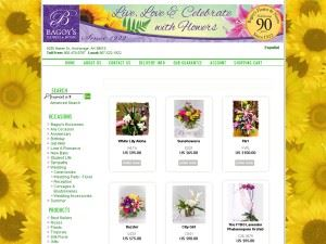 Bagoy's Florist Incorporated