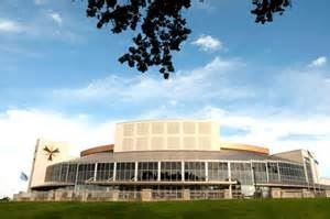 Performing Arts Theater At Rose State College