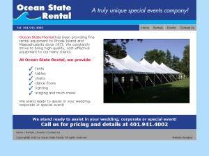 Ocean State Rental