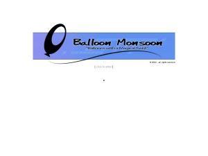 Balloon Monsoon