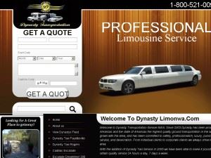 Dynasty Transportation