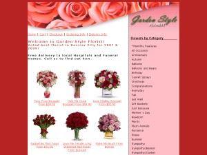 Garden Style Florist