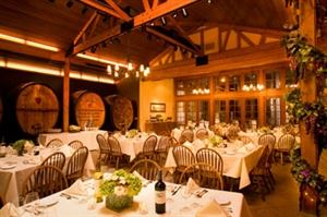 San Antonio Winery & Maddalena Restaurant