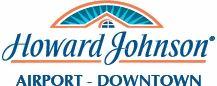 Howard Johnson Inn Airport Downtown