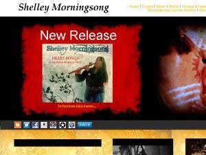 Shelley Morningsong