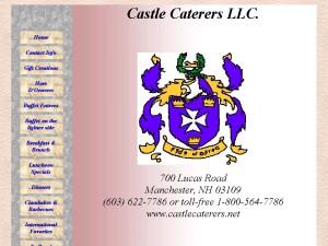 Castle Caterers LLC