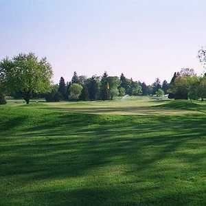 Findlay Country Club