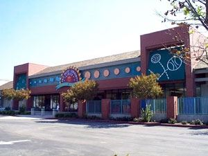 East Valley Community Center