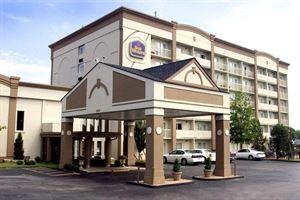 Best Western - Kirkwood Inn