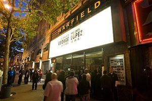 The Warfield Theater
