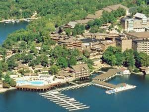 Tan-Tar-A Resort, Golf Club & Marina