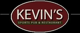 Kevin's Sports Pub & Restaurant
