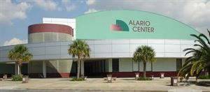 John A. Alario Sr. Event Center