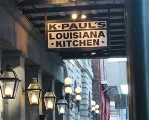K-Paul's Louisiana Kitchen
