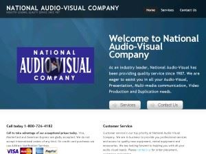 National Audio-Visual Company