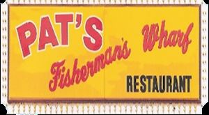 Pats Fishermans Wharf