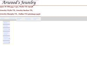 Arwoods Jewelry