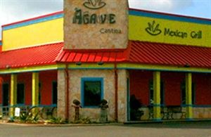 Agave Mexican Cantina & Grill