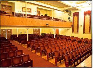 Heritage Hall Inc
