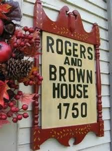 Rogers And Brown Bed & Breakfast
