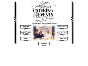 Scott McKenzie Catering & Events