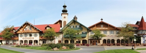 Bavarian Inn Restaurant
