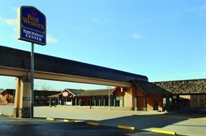 Best Western - Sheridan Center