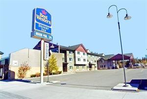 Best Western - Desert Inn