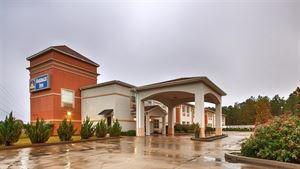 Best Western - Oakdale Inn