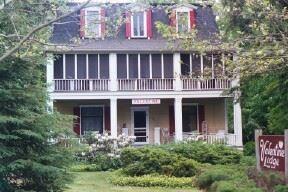 Valentine Lodge