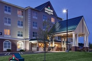 Country Inn & Suites By Carlson, Harrisburg @ Union Deposit Road, PA