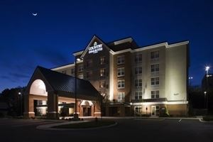 Country Inn & Suites By Carlson, Knoxville Cedar Bluff, TN