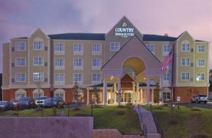 Country Inn & Suites By Carlson, Tallahassee Northwest I-10, FL