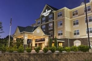 Country Inn & Suites By Carlson, Asheville West, NC