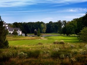 Barrington Golf Club