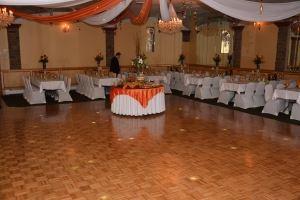 Crystal Ballroom, LLC